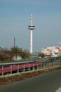 Fernsehturm Essen