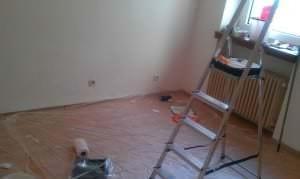Komplettrenovierung und Sanierung