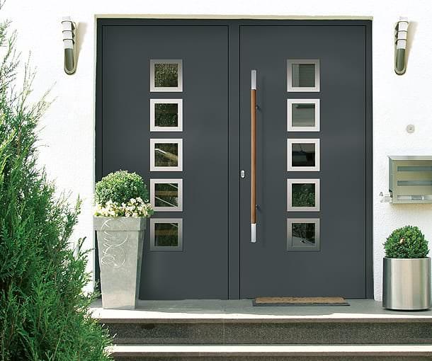 Türen selbst einbauen