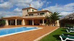Villen-Anwesen auf Mallorca kaufen