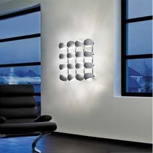 Produktneuheit bei Licht im Raum.