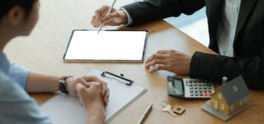 Marketing-Plattform für Immobilienakquise