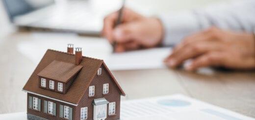 Immobilienberater und Immobilienmakler