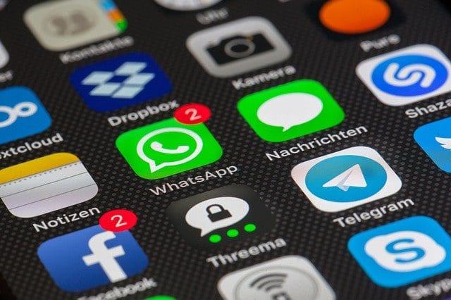 Digitale Kundenkommunikation